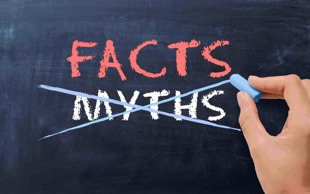 Common Myths, Misconceptions, and Partial Truths About Addiction