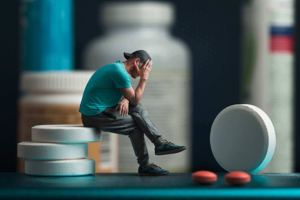 Stimulants vs. Depressants | Bluecrest Recovery Center