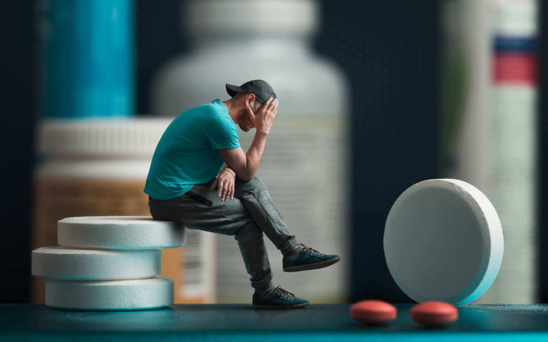 A Look at Stimulants vs. Depressants