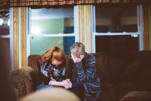Dealing with Addiction in Your Family