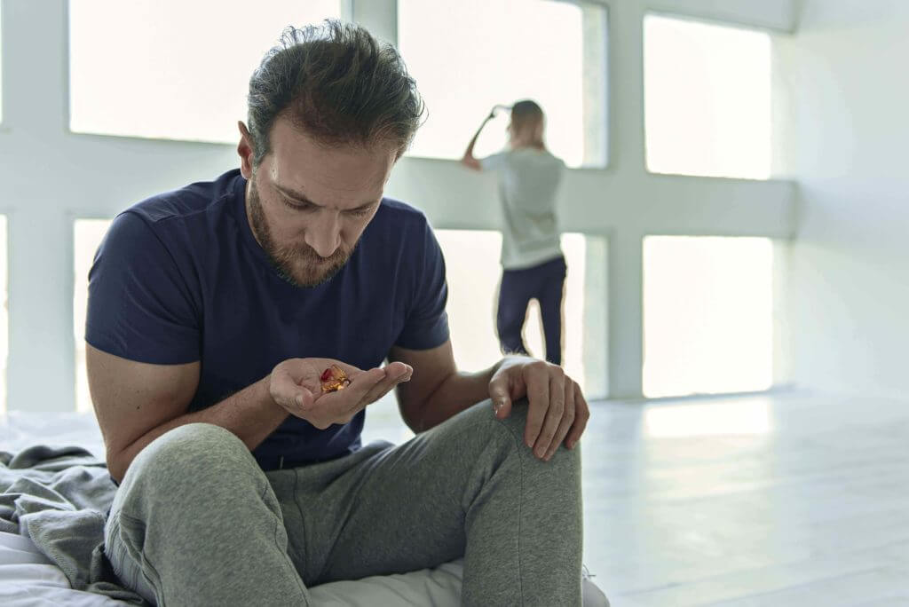 5 Ways to Help A Spouse With Drug Addiction